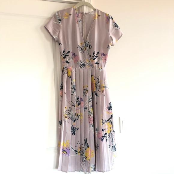 Nordstrom Dresses & Skirts - Floral dress